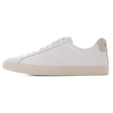 Esplar Leather Womens - White productafbeelding