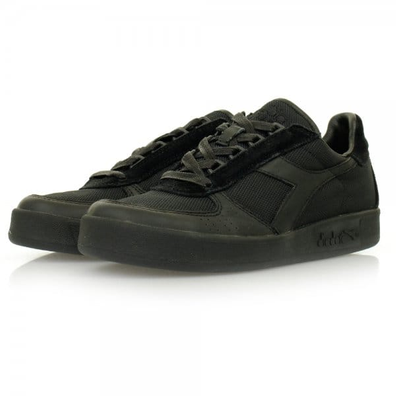 Diadora Borg Elite MM SW Black Shoes 80013 productafbeelding