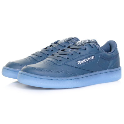 Reebok Club C85 Ice Blue Shoe BD1672 productafbeelding