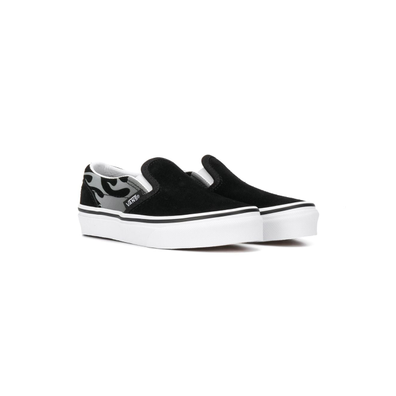 Vans Kids flame slip-on productafbeelding