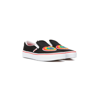 Vans Kids soft hear slip-on productafbeelding