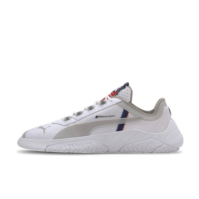 BMW Motorsport X Puma Replicat-X 'White' productafbeelding