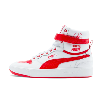 Public Enemy X Puma Sky LX 'Fight The Power' productafbeelding