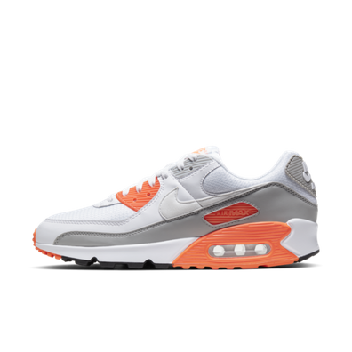 Nike Air Max 90 'Hyper Orange' productafbeelding