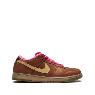 Nike Dunk Pro SB low-top productafbeelding