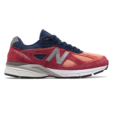 New Balance M990 low-top productafbeelding