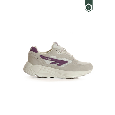 Hi-Tec HTS Shadow RGS Cotton/Purple Dusk productafbeelding