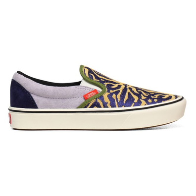 VANS Bugs Comfycush Slip-on  productafbeelding