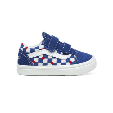 VANS Vans X Autism Awareness Comfycush Old Skool V  productafbeelding