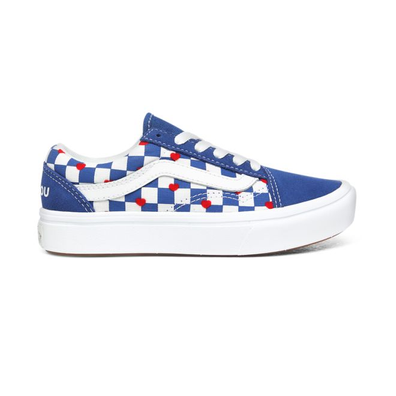 VANS Vans X Autism Awareness Comfycush Old Skool  productafbeelding