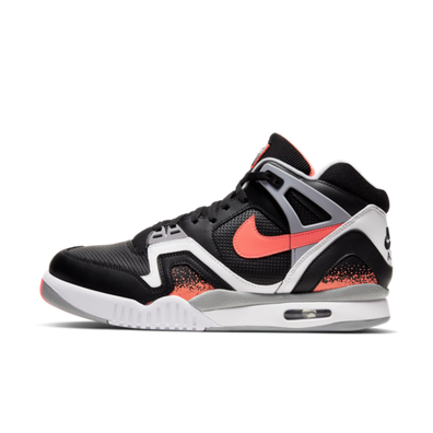 Nike Air Tech Challange 2 'Black Lava' productafbeelding