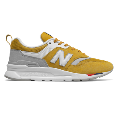 New Balance 997 low-top productafbeelding