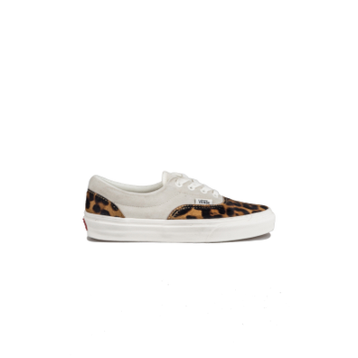 Vans Era Marshmallow Calf Hair productafbeelding