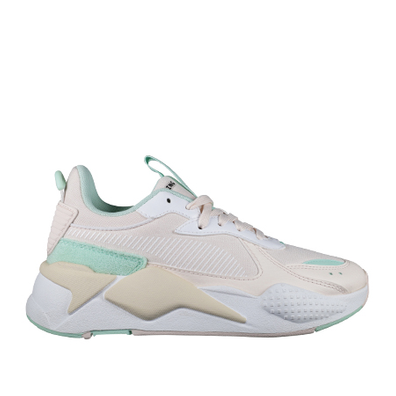 Puma Rs-x collegiate Mistgreen-Rosewater GS productafbeelding