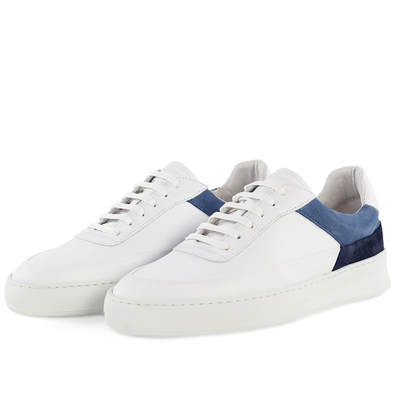 Filling Pieces Mono Plain Dual 'Blue' productafbeelding