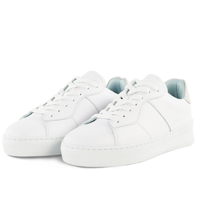 Filling Pieces Light Plain Court 'White' productafbeelding