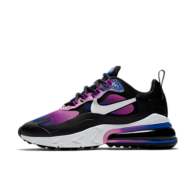 Nike Air Max 270 React 'Bubble Pack' productafbeelding