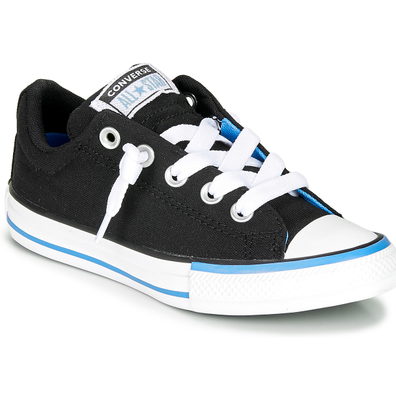 Converse Chuck Taylor All Star Street Twisted Canvas productafbeelding