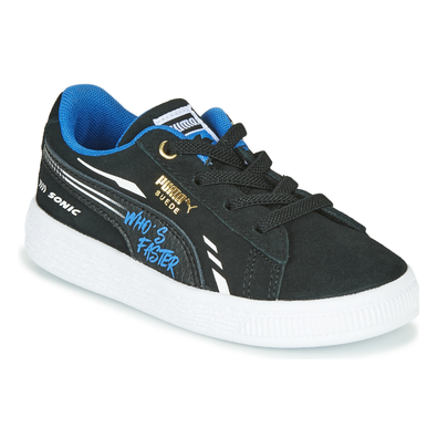 Puma SUEDE SONIC productafbeelding