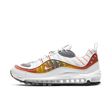 Nike Air Max 98 SE 'Team Orange' productafbeelding