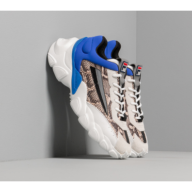 Fila Nero Smasher Wmn Royal Blue/ Snake productafbeelding