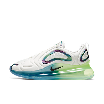 Nike Air Max 720 Bubble Pack 'White' productafbeelding
