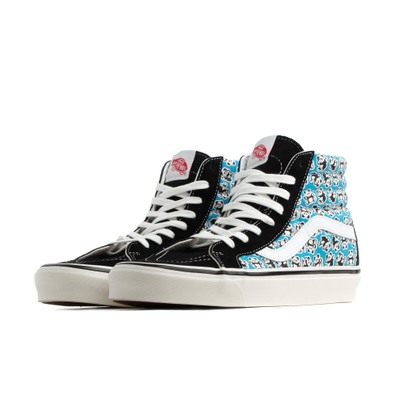 Vans UA SK8-Hi 38 DX (ANHMFCTY) productafbeelding
