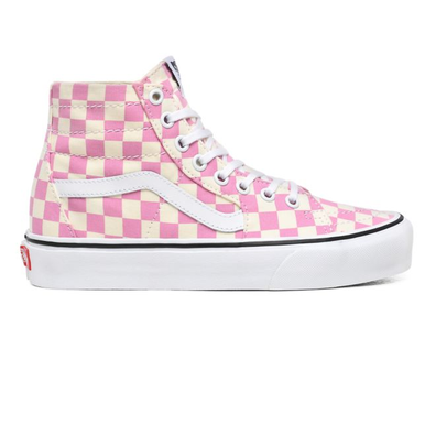 VANS Checkerboard Sk8-hi Tapered  productafbeelding