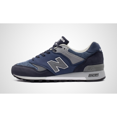 "New Balance M577NVT - Made in England ""Bluesman"" productafbeelding"