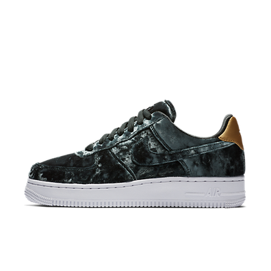 """Nike Air Force 1 07 Premium """"Outdoor Green"""" productafbeelding"""