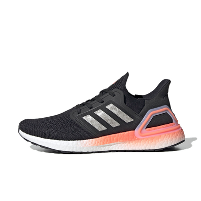 adidas UltraBOOST 2020 'Black/Coral' productafbeelding