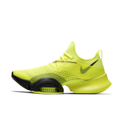 Nike Air Zoom SuperRep 'Yellow' productafbeelding