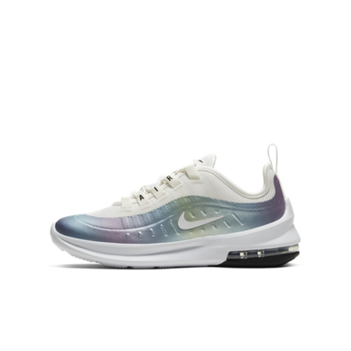 Nike Air Max Axis GS Bubble Pack productafbeelding