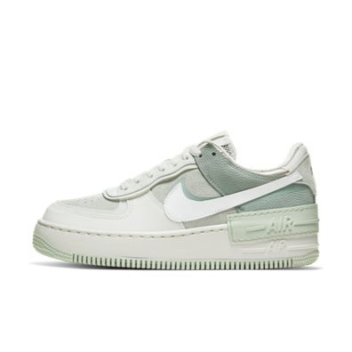 Nike Air Force 1 Shadow 'Pistachio Frost' productafbeelding
