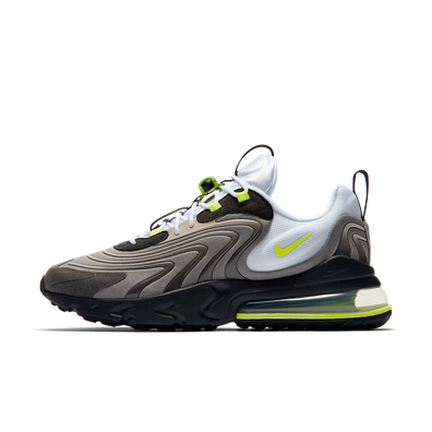 Nike Air Max 270 React ENG 'Neon' (Air Max Celebration Pack) productafbeelding
