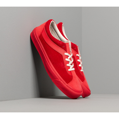 Vans Bold Ni LX (Nubuck/ Suede) Red productafbeelding