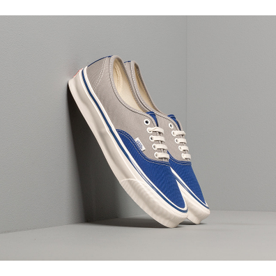 Vans OG Authentic LX (OG) Sodalite Blue/ Drizzle productafbeelding