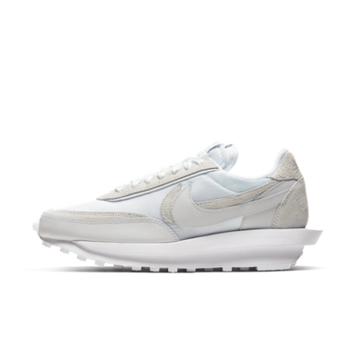 sacai X Nike LDV Waffle 'White' - SNKRS DAY Exclusive Access productafbeelding