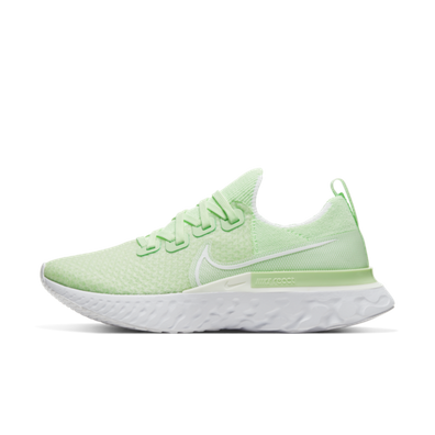 Nike React Infinity Run FK 'Mint Green' productafbeelding