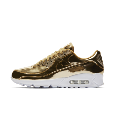 Nike Air Max 90 Metallic Pack 'Gold' productafbeelding