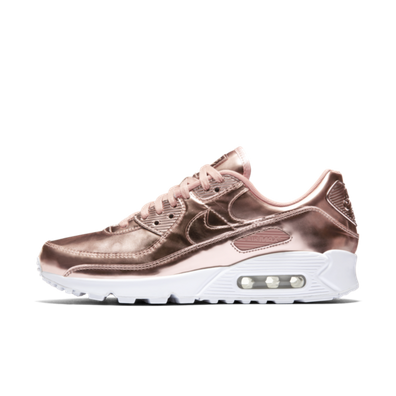 Nike Air Max 90 Metallic Pack 'Bronze' productafbeelding