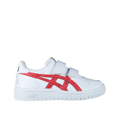 Asics Japan s white/classic-red ps productafbeelding