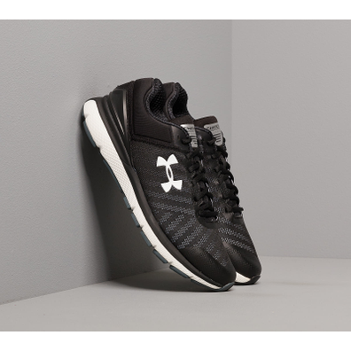 Under Armour Charged Europa 2 Black productafbeelding