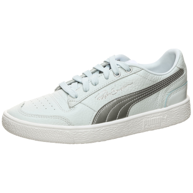 Puma Ralph Sampson Lo Metal Womens Trainers productafbeelding