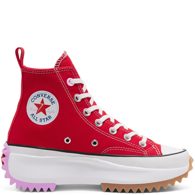 VLTG Run Star Hike High Top Schoen productafbeelding