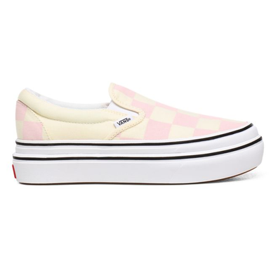 VANS Big Classics Checker Super Comfycush Slip-on  productafbeelding