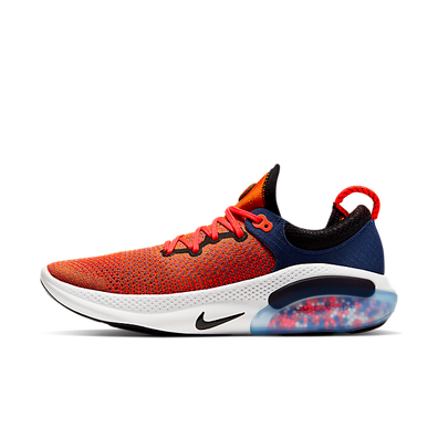 Nike Joyride Run Flyknit 'Magma Orange' productafbeelding