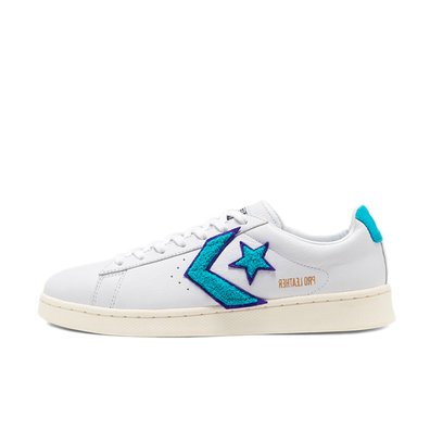 Converse Pro Leather Low 1980's 'White' productafbeelding