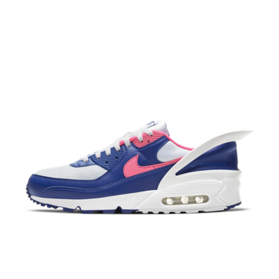 Nike Air Max 90 FlyEase 'Blue' productafbeelding