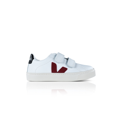 Veja Esplar-v white/masala black ps productafbeelding
